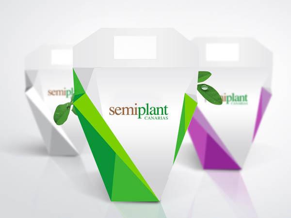 Semiplant